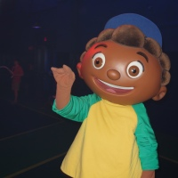 Disney Jr Dance Party at Hollywood Studios