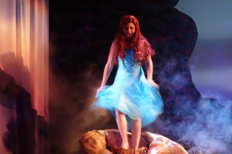 Voyage of the Little Mermaid (1)
