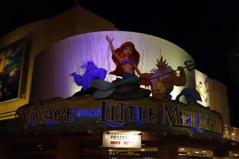 Voyage of the Little Mermaid (3)