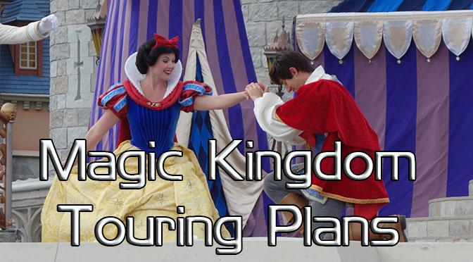 Free Magic Kingdom Touring Plans KennythePirate, EasyWDW Cheat Sheet, Disney World touringplans