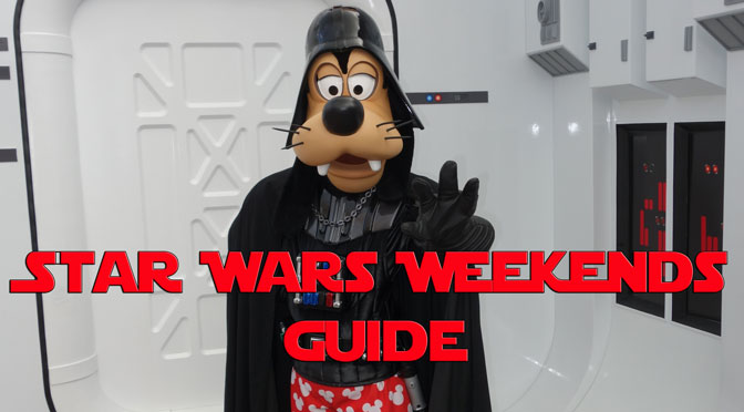 star wars weekends guide