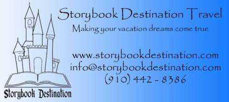 Storybook Destination Travel