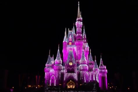 Castle Lighting (2)