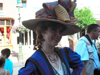 Constance Purchase Main Street Citizen 2012