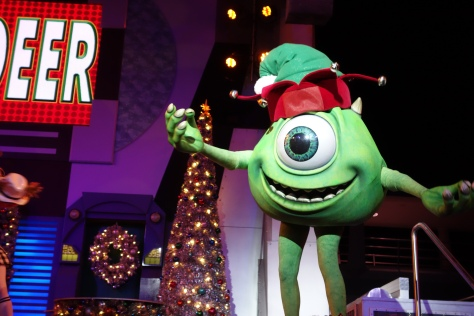Tomorrowland Christmas (2)