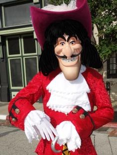 Character Palooza