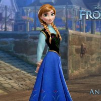 RUMOR:  Anna and Elsa from Frozen to join Norway in Epcot.