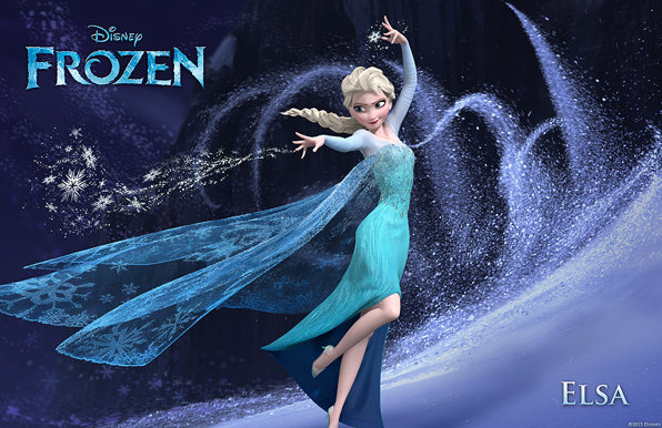 Probable delay for Anna and Elsa from Frozen in Epcot's Norway Pavilion
