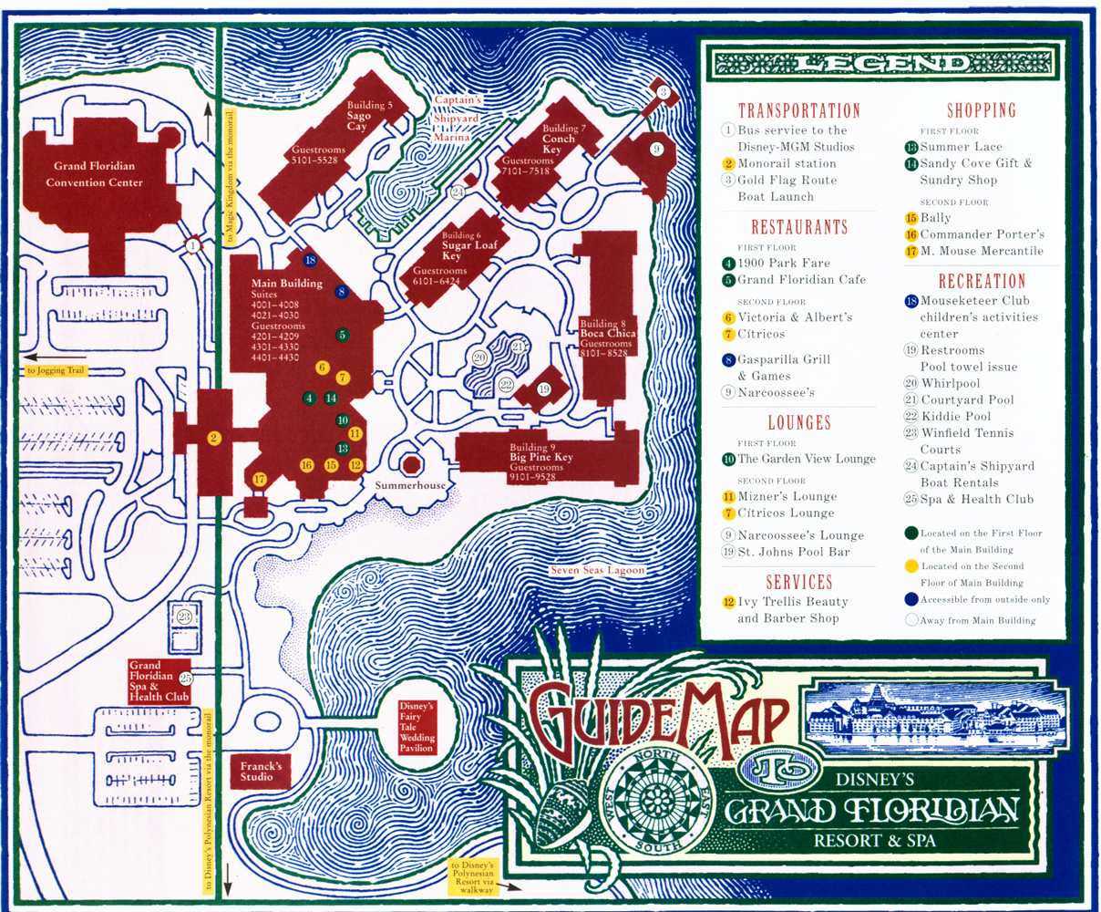 grand californian hotel map with Walt Disney World Maps For Theme Parks Resorts Transportation Downtown Disney And Water Parks on Mapa De Disneyland California Conoce Sus Zonas Tematicas also Maps furthermore Orlando Hotels Disneys Wilderness Lodge h871865 moreover Parc Disneyland Paris also Railroad.