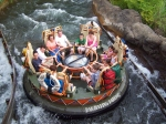 Walt Disney World Animal Kingdom Kali River Rapids (2)