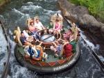 Walt Disney World Animal Kingdom Kali River Rapids (2)