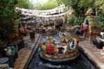 Walt Disney World Animal Kingdom Kali River Rapids (5)