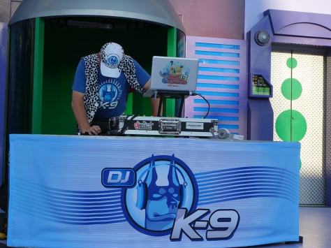 DJ K9 Dog Days of Summer 2013