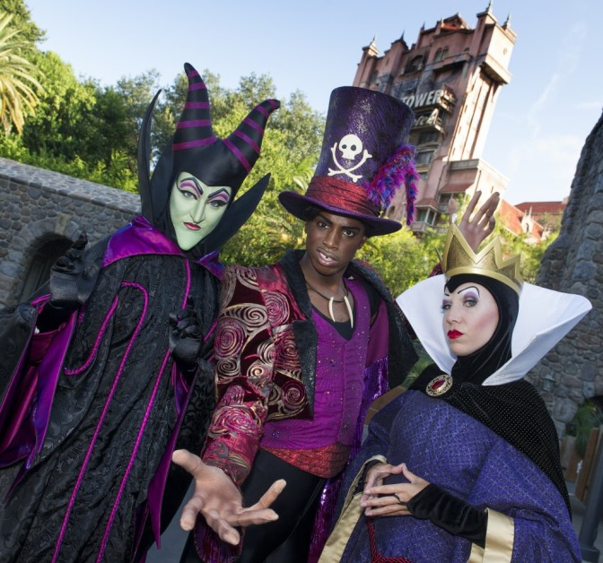 Limited Time Magic:  Friday the 13th Unleash the Villains event