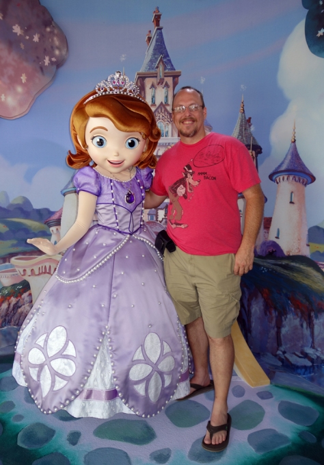 Sofia the First Hollywood Studios (6)