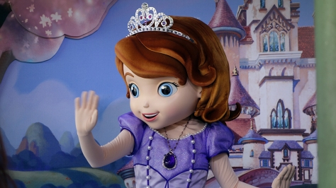 Sofia the First Hollywood Studios (7)