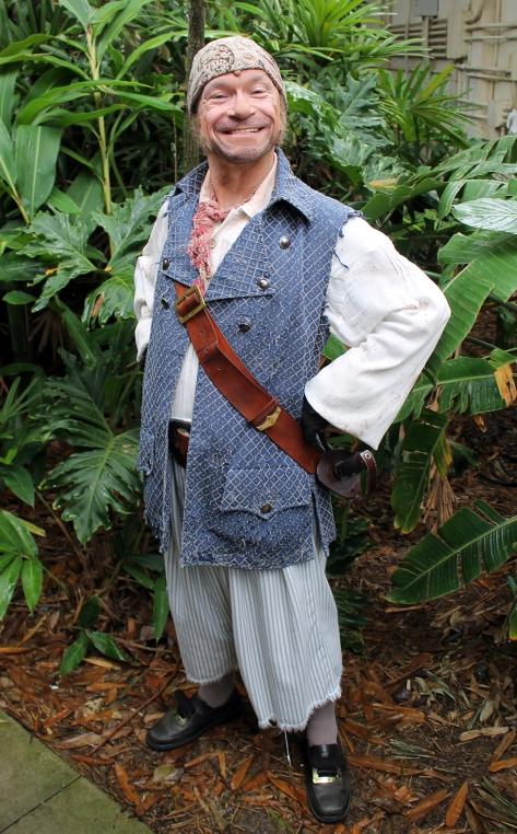Limited Time Magic Pirates Week Mack