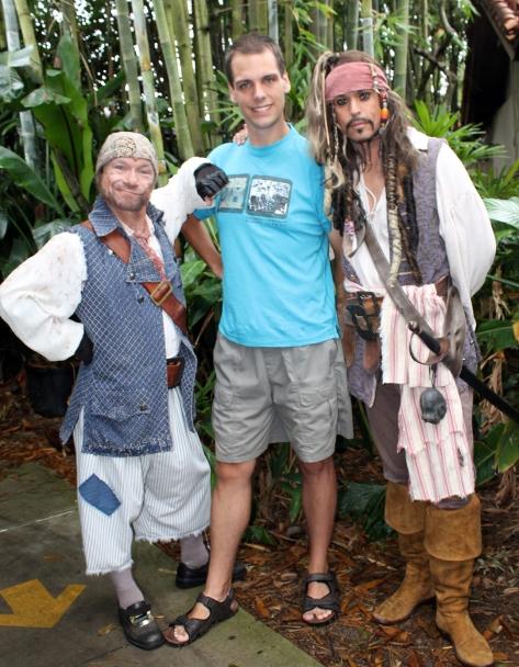 Limited Time Magic Pirates Week (11)