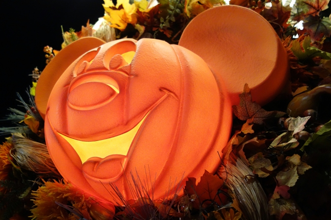 Disneyland announces dates for Halloween Time and Mickey's Halloween Party