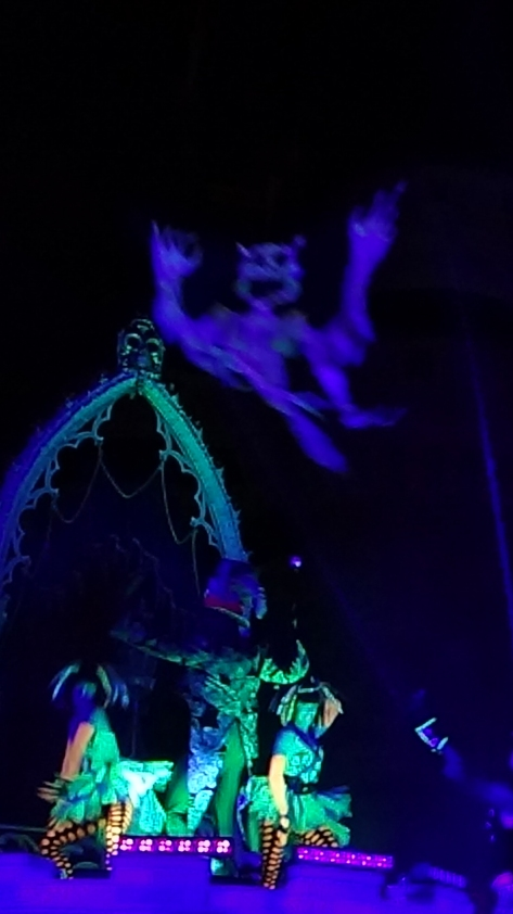Mickey's Not So Scary Halloween Party 2013 (3)