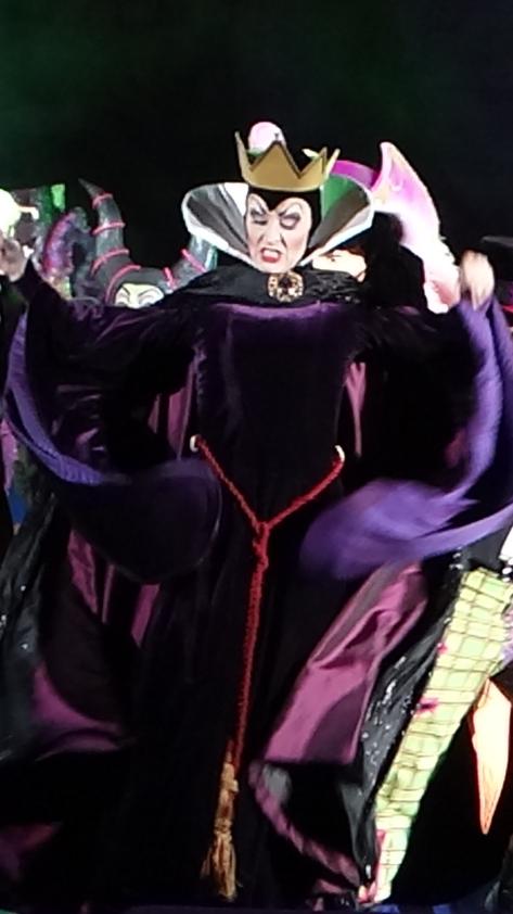 Mickey's Not So Scary Halloween Party 2013 (4)