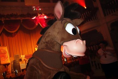 Mickey's Not So Scary Halloween Party 2013 (44)