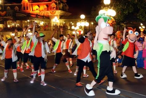 Mickey's Not So Scary Halloween Party 2013 (55)
