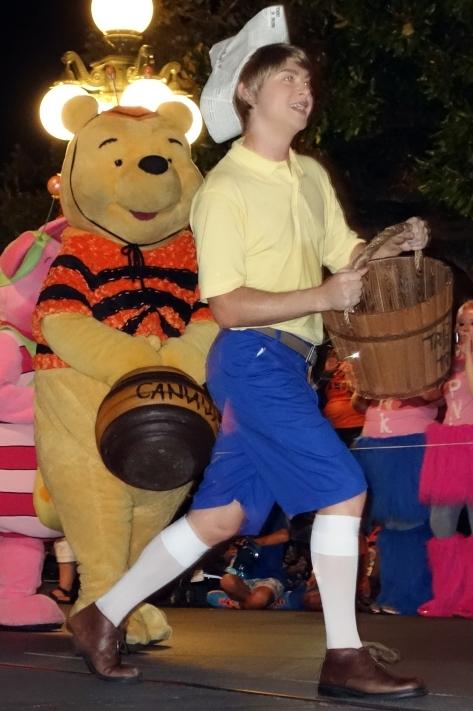 Mickey's Not So Scary Halloween Party 2013 (58)