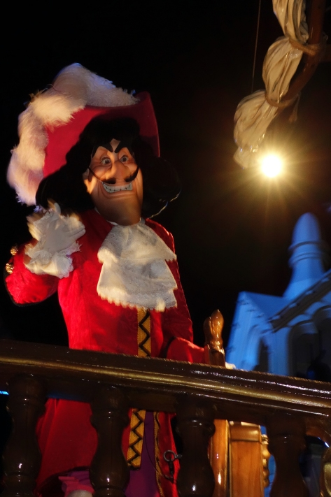 Mickey's Not So Scary Halloween Party 2013 (61)