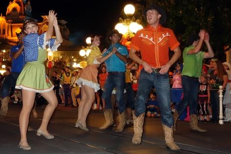 Mickey's Not So Scary Halloween Party 2013 (64)