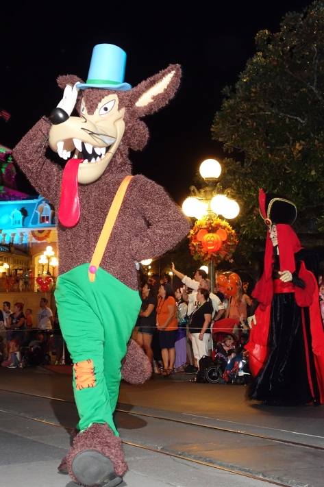 Mickey's Not So Scary Halloween Party 2013 (68)