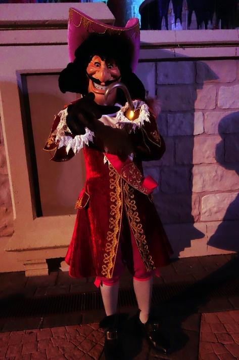 Mickey's Not So Scary Halloween Party 2013 (7)