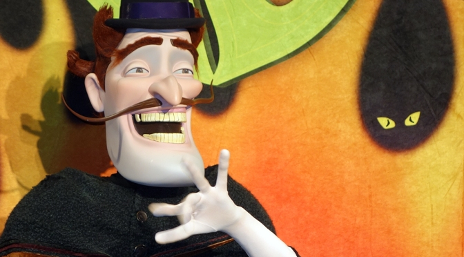 Disney Parks reveals upcoming RockYourDisneySide 24 hour day.  Will it be character focused?