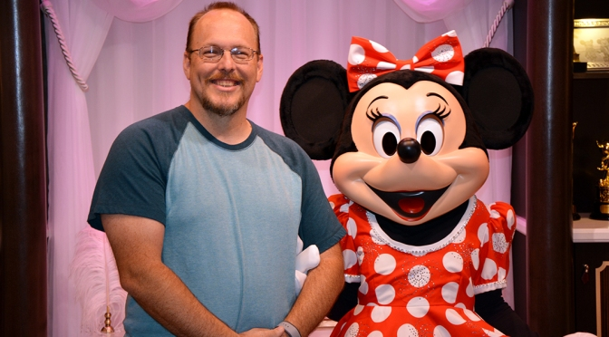 Fastpass+ user exclusive character meet and greets coming to Walt Disney World