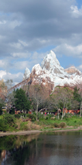Walt Disney World, Animal Kingdom, Expedition Everest
