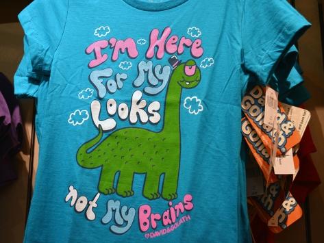 Walt Disney World, Animal Kingdom, Christmas 2013, T shirt