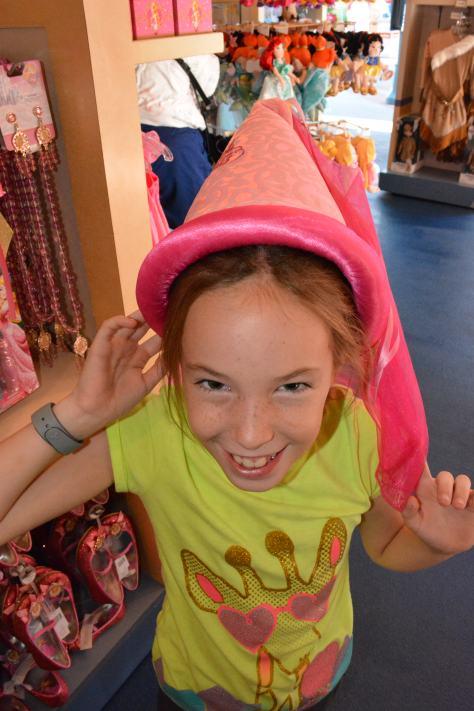 Aurora hat