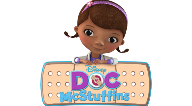 Walt Disney World, Hollywood Studios, Hollywood and Vine, Doc McStuffins