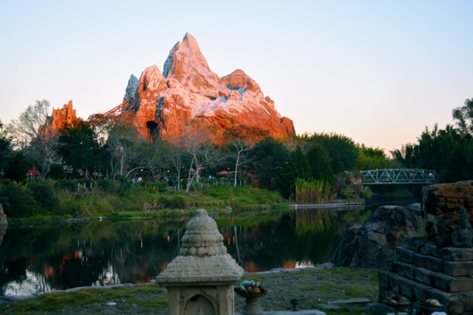 KennythePirate's Animal Kingdom Fastpass+ Enabled Touring Plan with Characters for Warm Weather Months