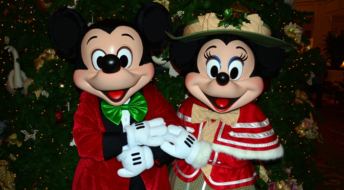 christmas at walt disney world holiday happenings