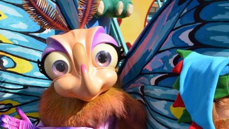 Walt Disney World, Disney's Animal Kingdom, Dinoland Dance Party, Gypsy