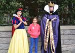 Walt Disney World, Hollywood Studios, Streets of America, Character Palooza, Snow White, Evil Queen, Grimhilde, Snow Queen