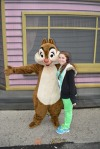 Walt Disney World, Hollywood Studios, Streets of America, Character Palooza