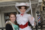 Walt Disney World, Hollywood Studios, Streets of America, Character Palooza, Mary Poppins