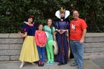 Walt Disney World, Hollywood Studios, Streets of America, Character Palooza, Snow White, Snow Queen, Evil Queen Grimhilde