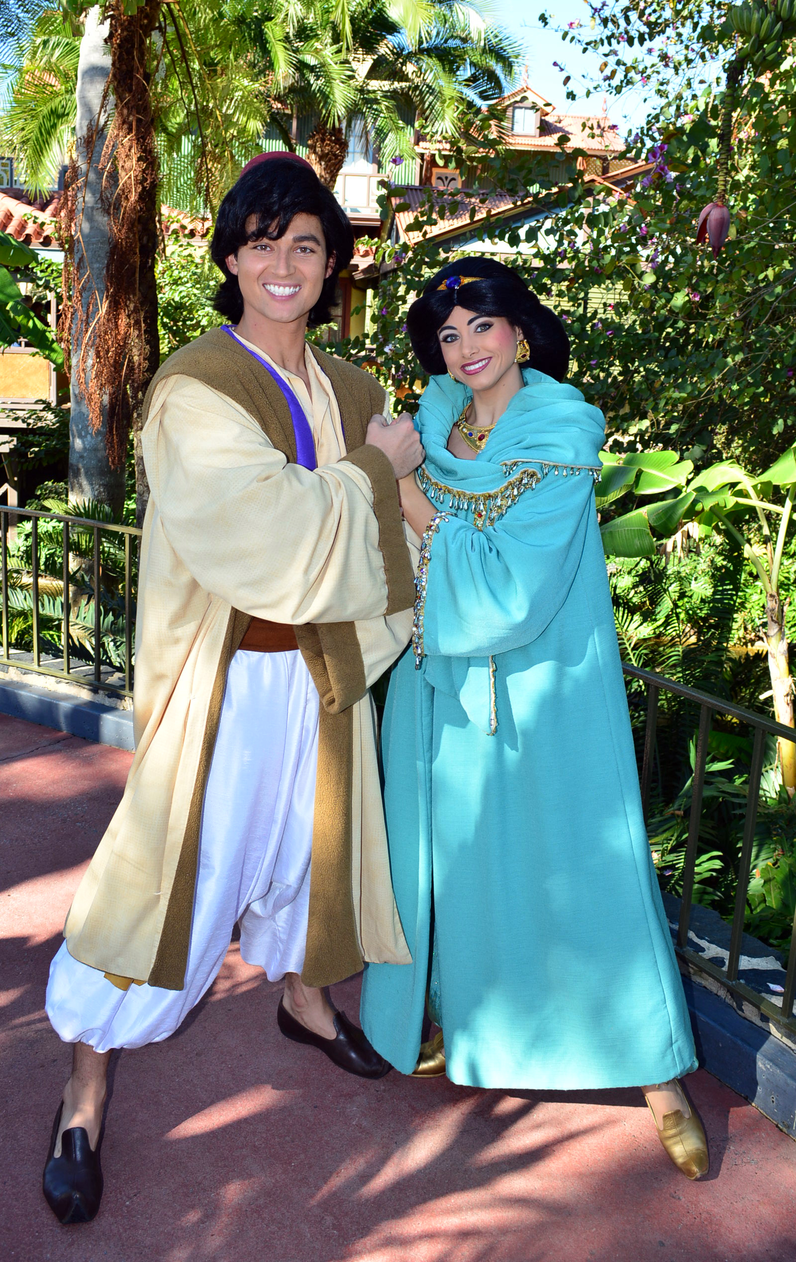 Disney World Character Meet And Greet Magic Kingdom