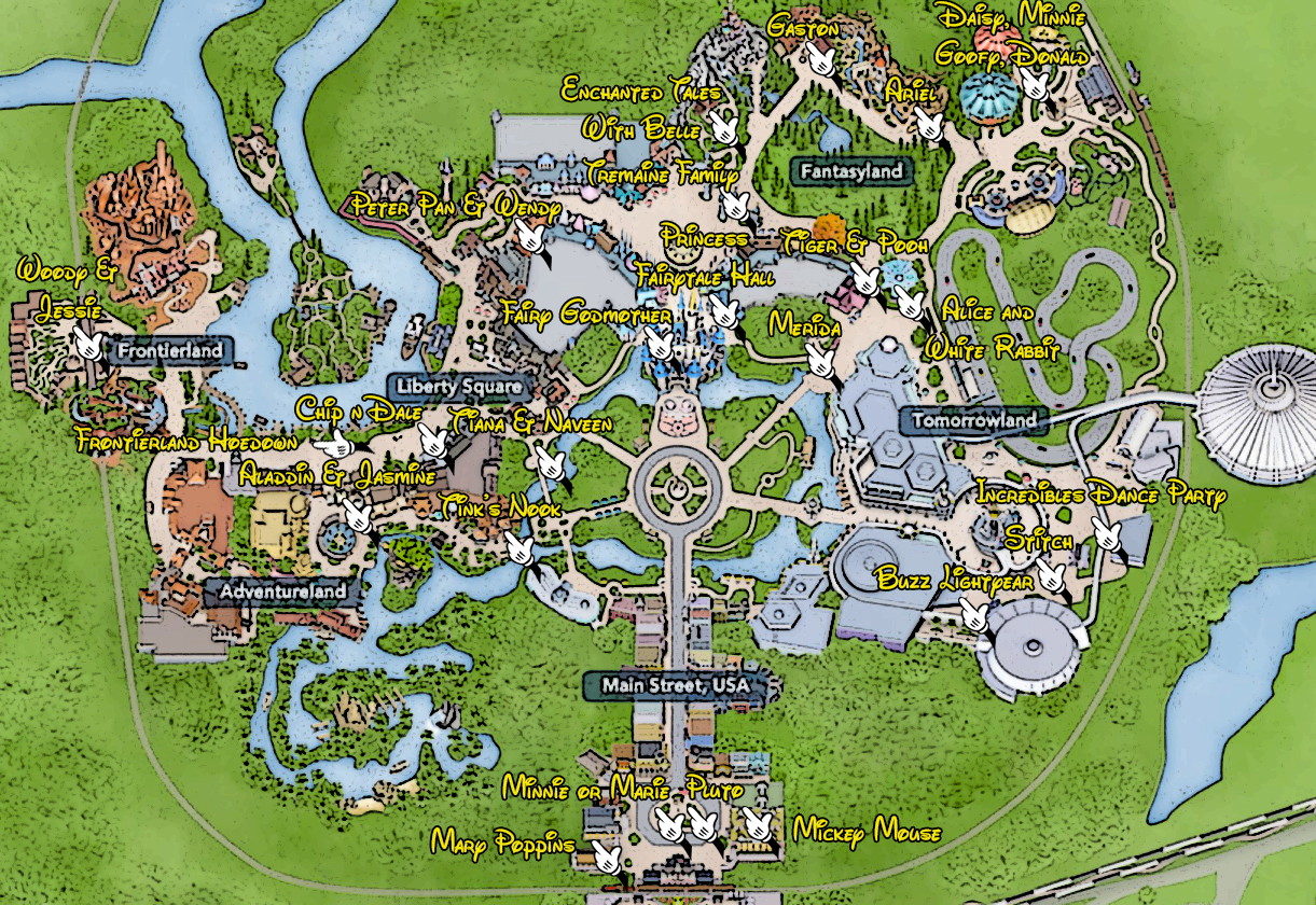 Displaying 19> Images For - Disney World Resort Map 2014...
