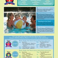 All Star Sports Resort Recreation Activities Guide