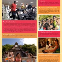 Coronado Springs Resort Recreation Activities Guide