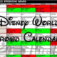 Crowd Calendars